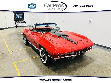 1966 Chevrolet Corvette for sale 100927612