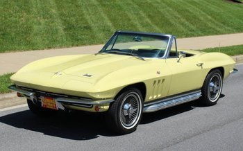 1966 Chevrolet Corvette for sale 100942106
