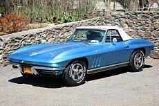 1966 Chevrolet Corvette for sale 100980052