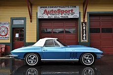 1966 Chevrolet Corvette for sale 100990227