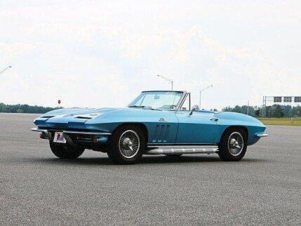 1966 Chevrolet Corvette for sale 101005842