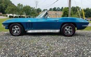 1966 Chevrolet Corvette for sale 101008564