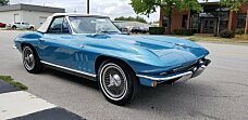 1966 Chevrolet Corvette for sale 101019203