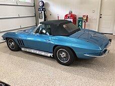 1966 Chevrolet Corvette for sale 101021204