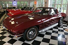 1966 Chevrolet Corvette for sale 101030093