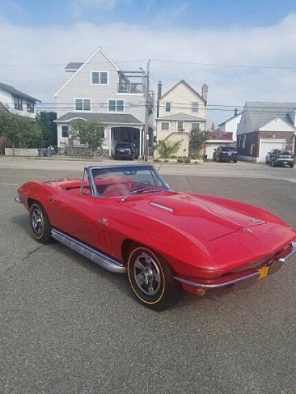 1966 Chevrolet Corvette for sale 101031042