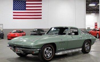 1966 Chevrolet Corvette for sale 101050822