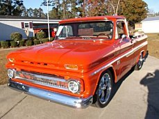 1966 Chevrolet Custom for sale 100841318
