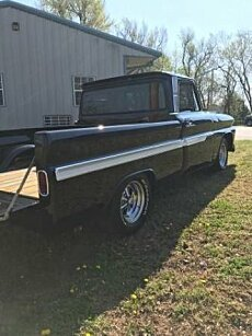 1966 Chevrolet Custom for sale 100867486
