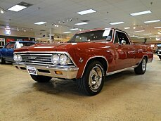 1966 Chevrolet El Camino for sale 100752412