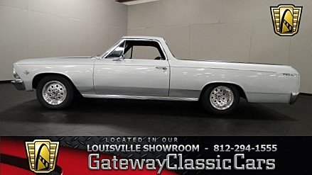 1966 Chevrolet El Camino for sale 100758500