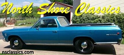 1966 Chevrolet El Camino for sale 100840523