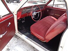 1966 Chevrolet El Camino for sale 100991583