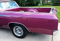1966 Chevrolet El Camino for sale 100923423