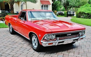 1966 Chevrolet El Camino for sale 101009547