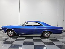 1966 Chevrolet Impala for sale 100760400