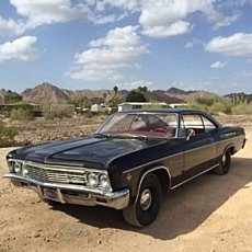 1966 Chevrolet Impala for sale 100840137