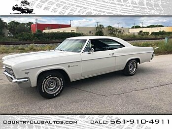 1966 Chevrolet Impala for sale 101044406