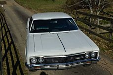 1966 Chevrolet Impala for sale 100827666