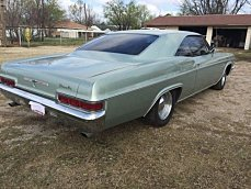 1966 Chevrolet Impala for sale 100827717