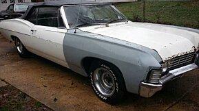 1966 Chevrolet Impala for sale 100828203