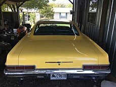 1966 Chevrolet Impala for sale 100828215