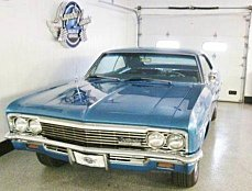 1966 Chevrolet Impala for sale 100832137