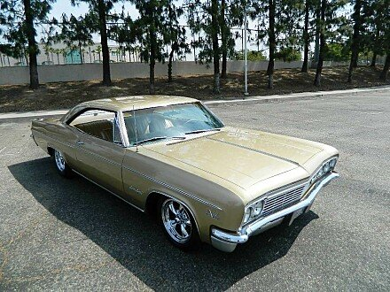 1966 Chevrolet Impala for sale 100863554