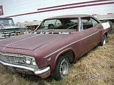 1966 Chevrolet Impala for sale 100879847