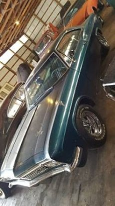 1966 Chevrolet Impala for sale 100885825