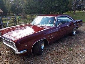 1966 Chevrolet Impala for sale 100923113