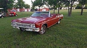1966 Chevrolet Impala for sale 100923873