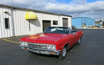 1966 Chevrolet Impala for sale 100924790