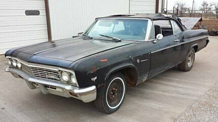 1966 Chevrolet Impala for sale 100956659
