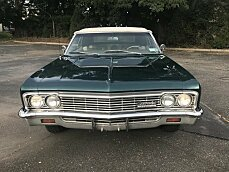 1966 Chevrolet Impala for sale 100958609