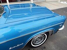 1966 Chevrolet Impala for sale 100967659