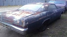 1966 Chevrolet Impala for sale 100970682