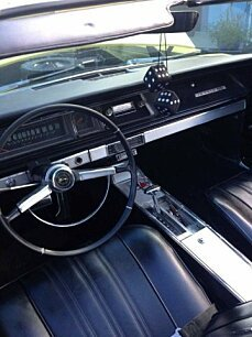 1966 Chevrolet Impala for sale 101008452