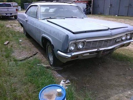 1966 Chevrolet Impala for sale 101013273