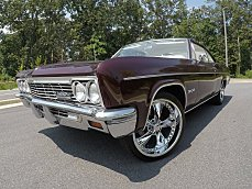 1966 Chevrolet Impala SS for sale 101028205