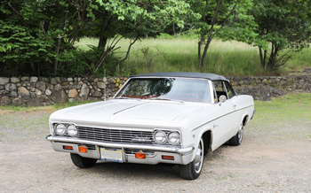 1966 Chevrolet Impala for sale 101030882