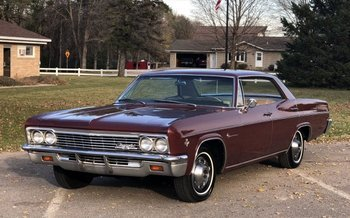 1966 Chevrolet Impala for sale 101053703