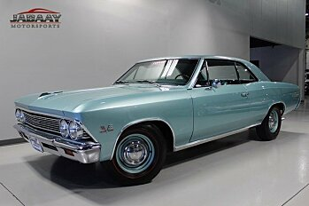1966 Chevrolet Malibu for sale 100020450
