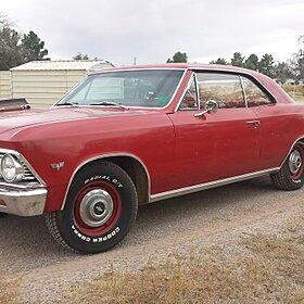 1966 Chevrolet Malibu for sale 100819061