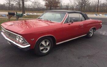 1966 Chevrolet Malibu for sale 100960933