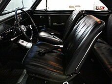 1966 Chevrolet Nova for sale 100760365
