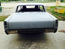 1966 Chevrolet Nova for sale 100774065