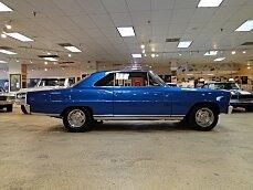 1966 Chevrolet Nova for sale 100876288
