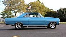 1966 Chevrolet Nova for sale 100917271