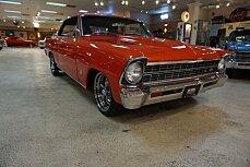 1966 Chevrolet Nova for sale 100921887